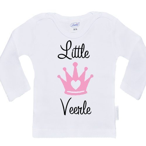 Longsleeve-Little-Princess—wit