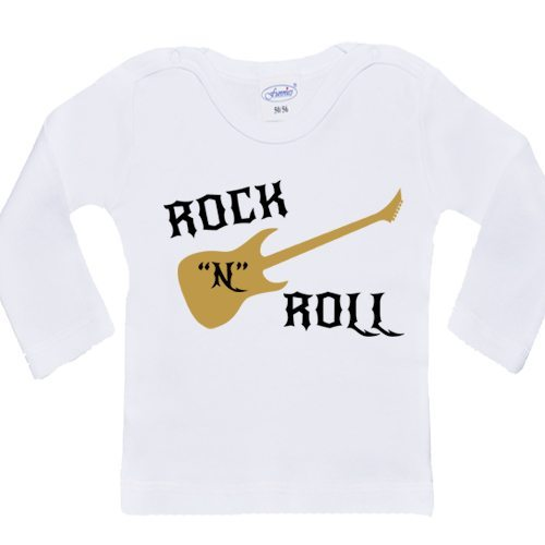 "Longsleeve Rock ""N"" Roll"