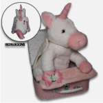 Unicorn roze 2021